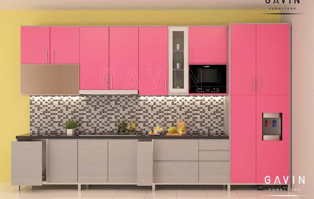 Kitchen Set Minimalis Dan Sederhana Paling Favorit