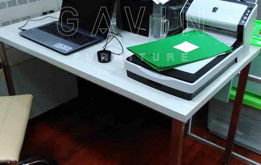 Meja Kantor Custom Desain Terbaru Dari Gavin Interior