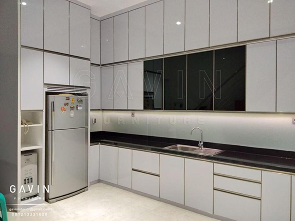 Kitchen Cabinet. Kitchen Cabinet A