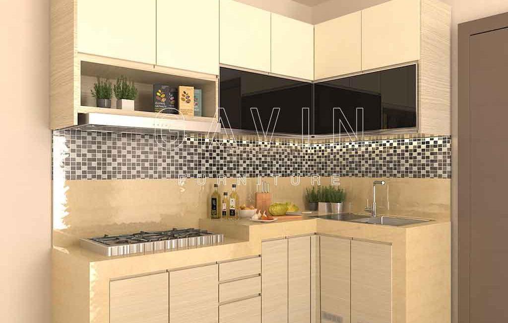 Kabinet Dapur Gantung Desainrumahid com