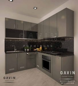 design finishing cat duco glossy project di Casajardin Q2682