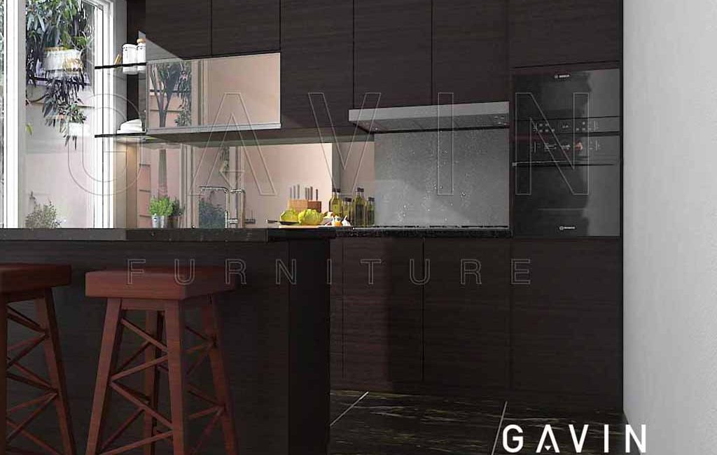 Harga kitchen set island archives gavin interior for Kitchen set tangerang