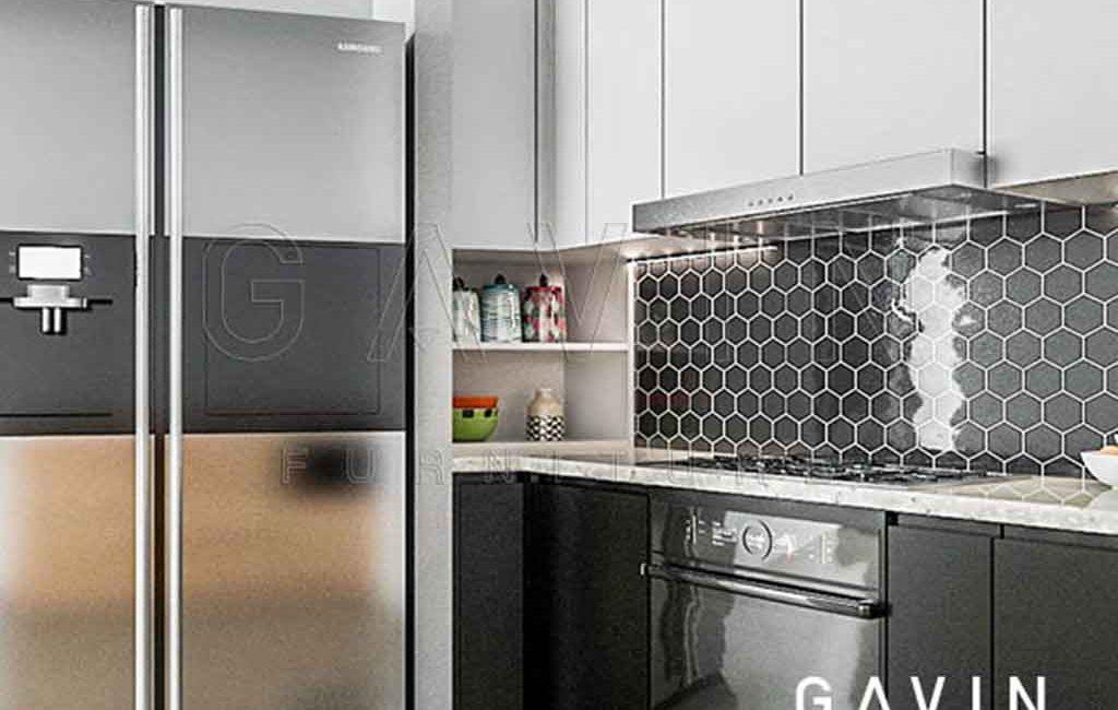 Design Kitchen Set Hpl Taco Archives Gavin Interior