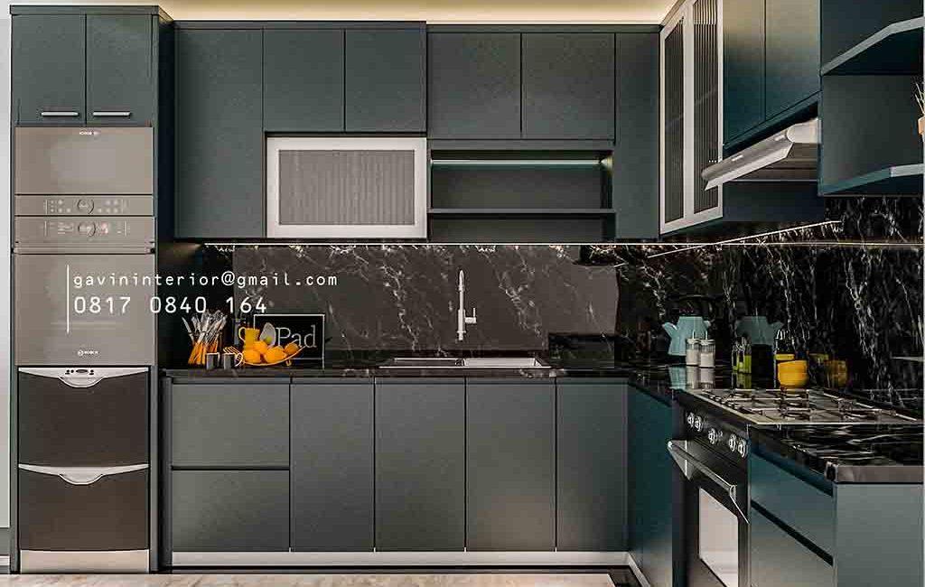 Keunggulan Jasa Kitchen Set Murah Untuk Dapur Impian