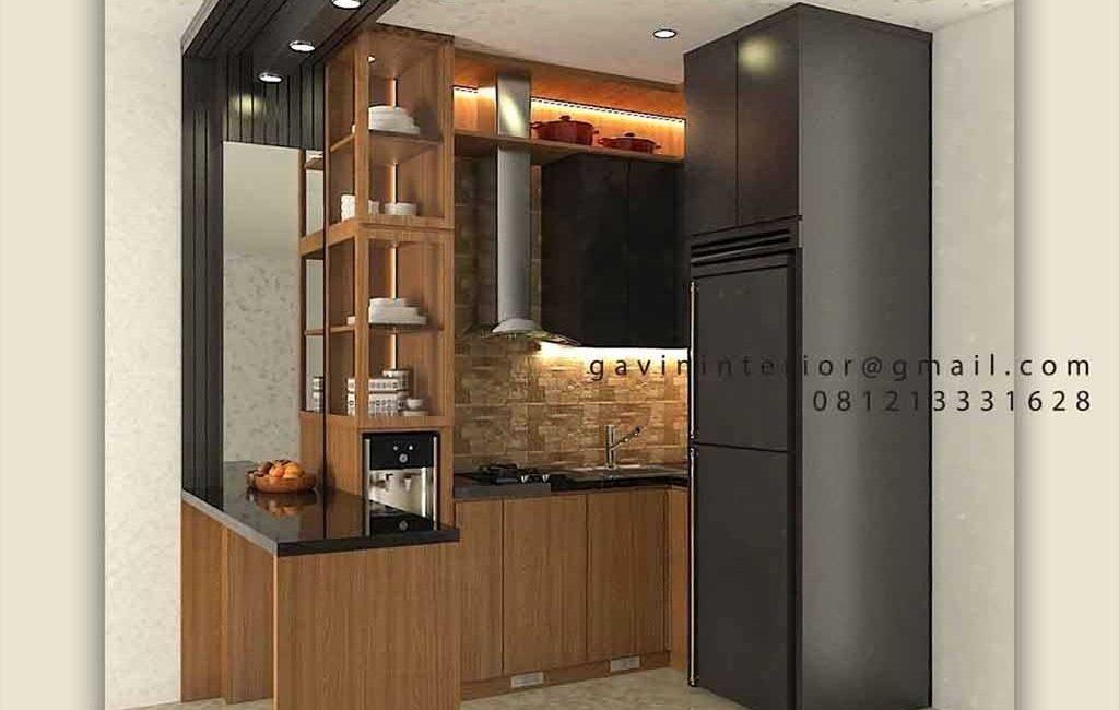 37+ Portofolio Kitchen Set Serpong Tangerang
