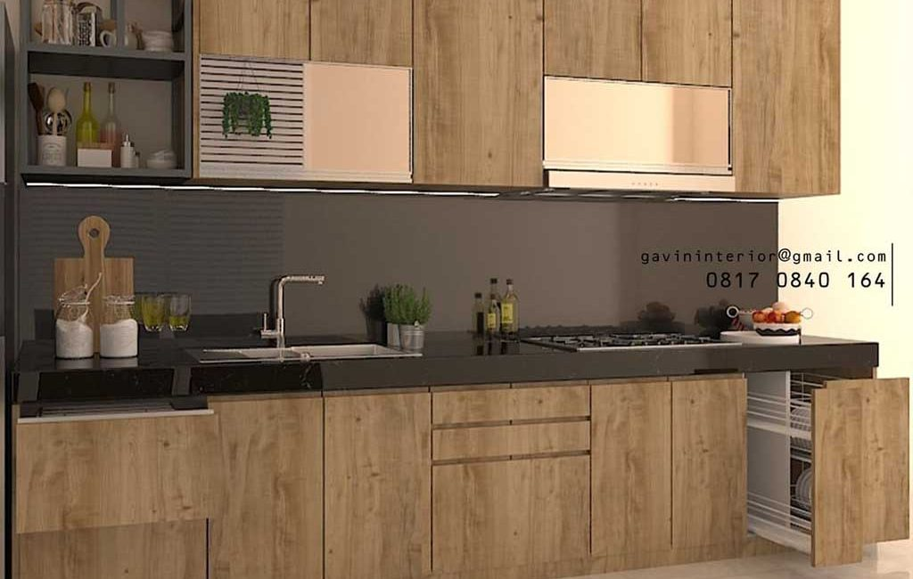 79+ Portofolio Kitchen Set Tanah Abang Jakarta
