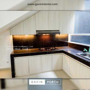 Kitchen Set Pondok Aren Tangerang Terbaru id3826